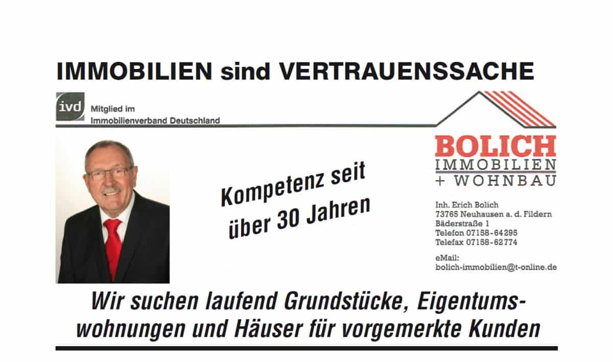 Bolich Immobilien