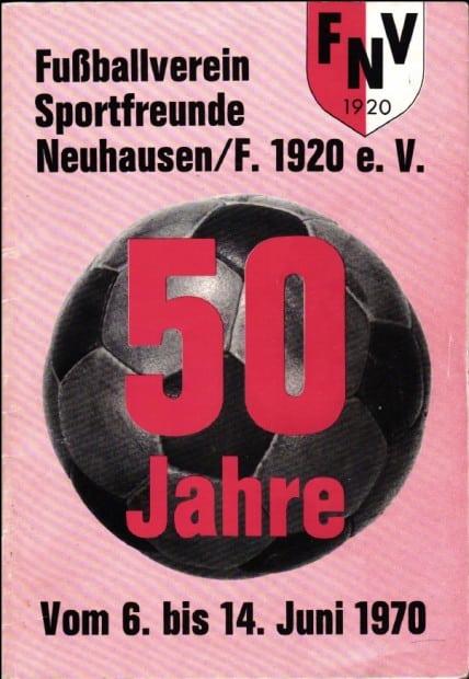 50 Jahre FVN